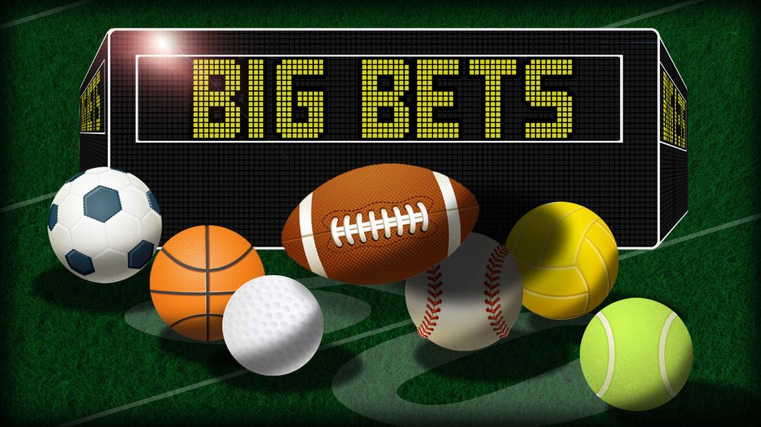 Satsa pengar på olika sporter
