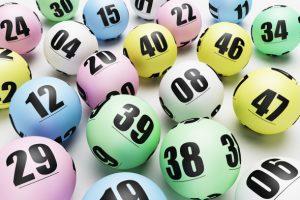 Various lotteries